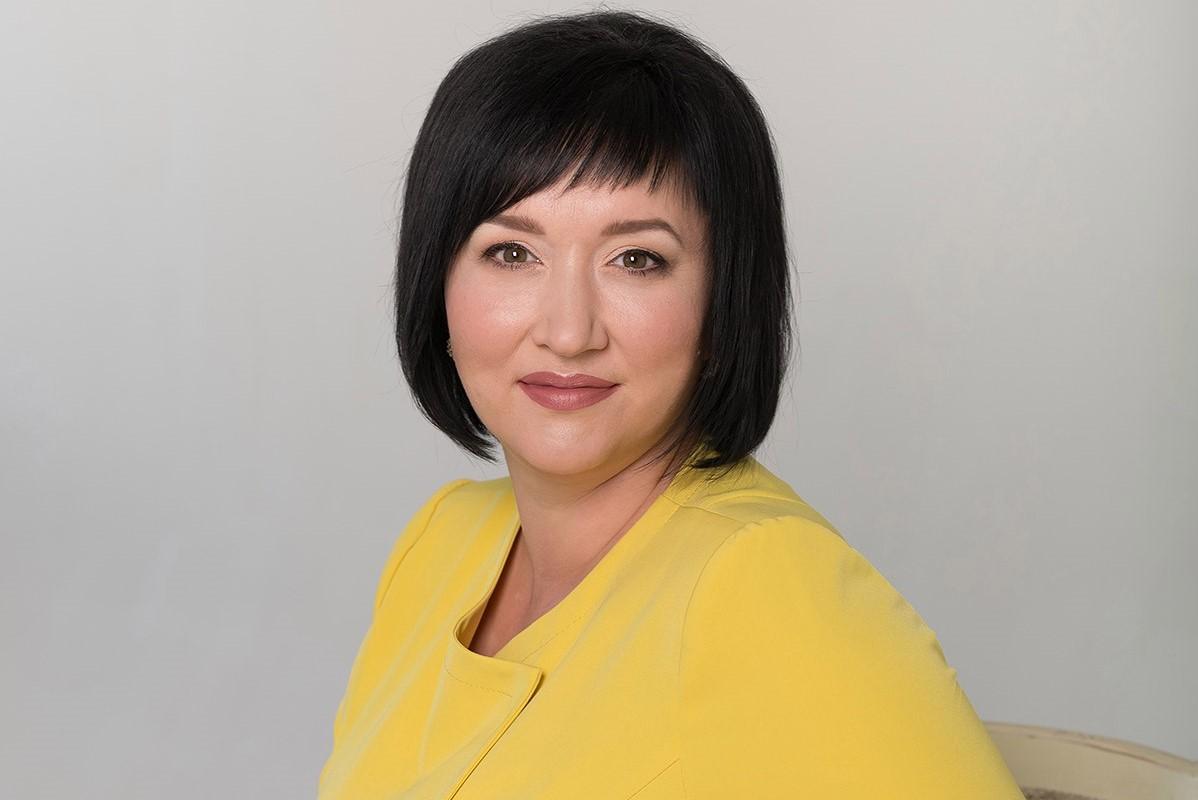 Татьяна Касаева