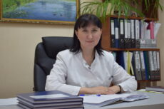 Елена Рассказова, врач-онколог