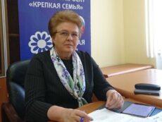 Ольга Окунева